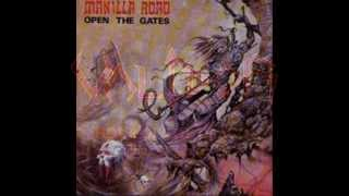 VALIDOR-HOUR OF THE DRAGON (MANILLA ROAD) 2012
