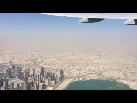 Travel To Doha, Qatar