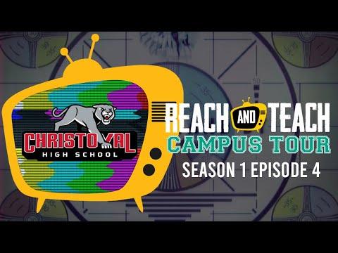 Campus Tour | Season 1 | Episode 4: Christoval High School