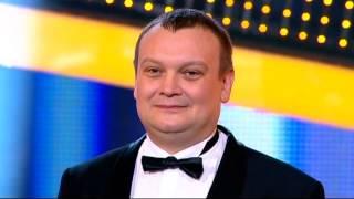 """What A Wonderful World - """"Одна Родина"""" на телеканале """"Интер""""- Дмитрий Мишенёв"""