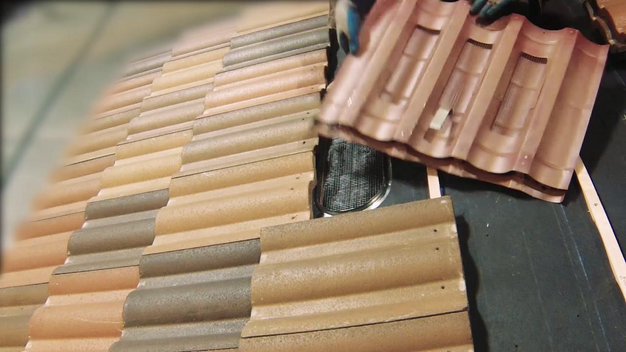 Tile Roof Vents Tile Design Ideas