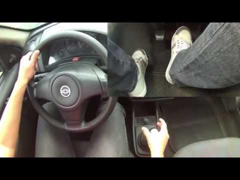 Estacionamento no exame prático no Detran com o instrutor Kenilson de YouTube · Duração:  4 minutos