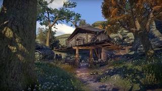 The Elder Scrolls Online Official Welcome Homestead Trailer