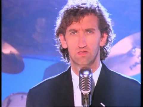 Jimmy Nail Ain T No Doubt 1992 Youtube