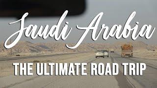 Voyage en Arabie Saoudite (Images inédites 2019-2020)
