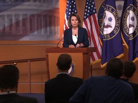Top House Democrat Says Trump is Sleep-Deprived