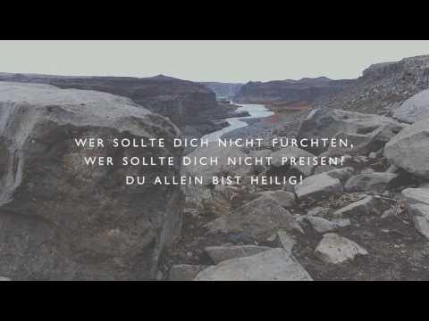 Albert Frey – Siegeslied (Lyric Video)
