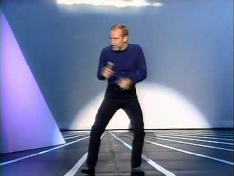George Carlin Greatest Cheer Ever!