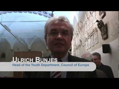 Ulrich Bunjes: Future perspective on intercultural and interreligious dialogue
