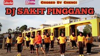 Download lagu DJ SAKIT PINGGANG BY GAMMA 1 GOYANG SAKIT PINGGANG TEPPO BENTENG PINRANG