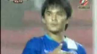 INDIAN national football team goals part-1