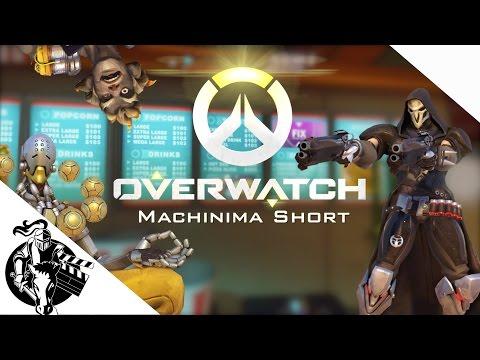 [OVERPRICED] - Overwatch Machinima Short