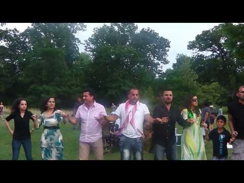 Kurdish Party Hamilton Canada pdk 2013 Part1