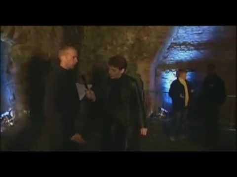 Most Haunted Live - Dudley Castle Part 6