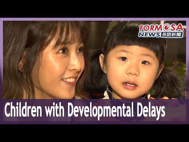 Foundation partners with restaurant to help children with developmental delays