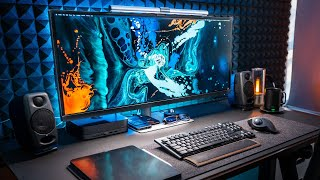The ULTIMATE Ultrawide Monitor for Digital Creators! BenQ PD3420Q - 30 Days Later!