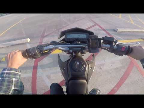 How to keep your motorcycle from stalling
