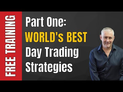 Trade Your Way To Financial Freedom The  World's Best Day Trading Strategies  Part 1