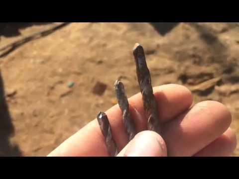 Как заточить сверло для сверления каленой стали
