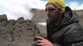 Record du Kilimandjaro