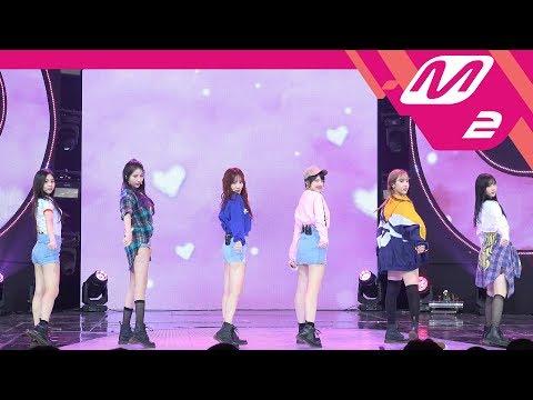 [MPD직캠] 여자친구 직캠 4K 'Love Bug' (GFRIEND FanCam) | @MCOUNTDOWN_2018.5.3