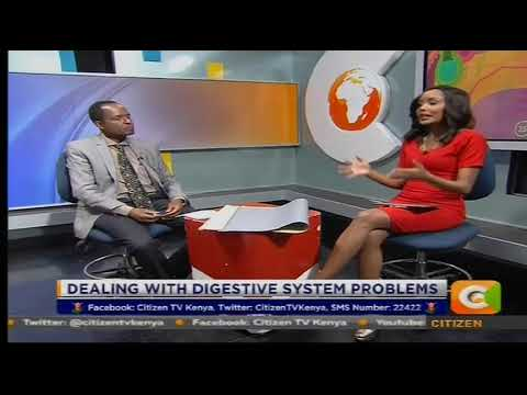 Common digestive system problems you shouldn't ignore #PowerBreakfast