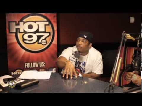 Ja Rule Admits Taking The L To 50 Cent On The Angie Martinez Show Travel Video