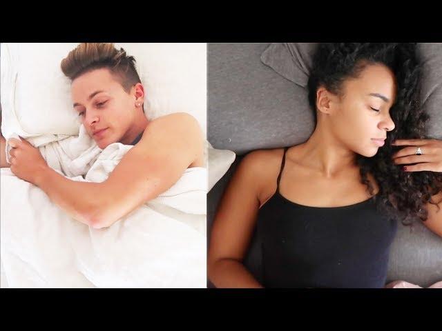 Damon & Jo's Morning Routine