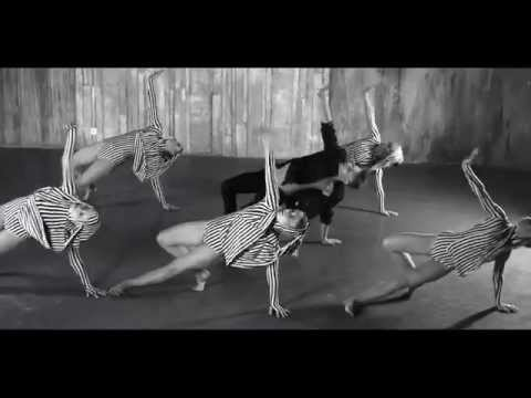 Nathan Lanier - Sand | Animals choreographer Tolik Frolov