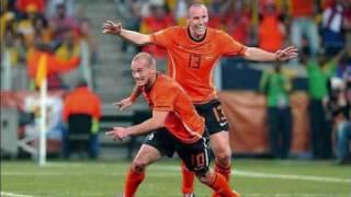 Video Nederland - Brazilie 2-1; Radioverslag Jack van Gelder download MP3, 3GP, MP4, WEBM, AVI, FLV Juni 2018