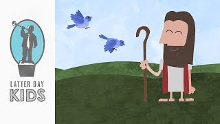 Song of the Heart | Animated Scripture Lesson for Kids