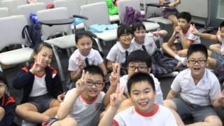 聖公會基榮小學_公民廊活動