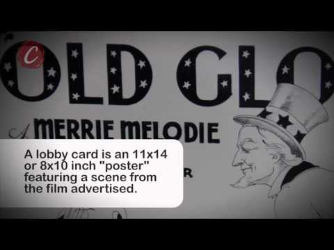 Collector Animation: Jerry Beck (Clip)