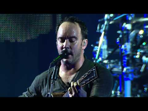 Dave Matthews Band 2014 Summer Tour Warm Up - Rooftop 5.18.2013