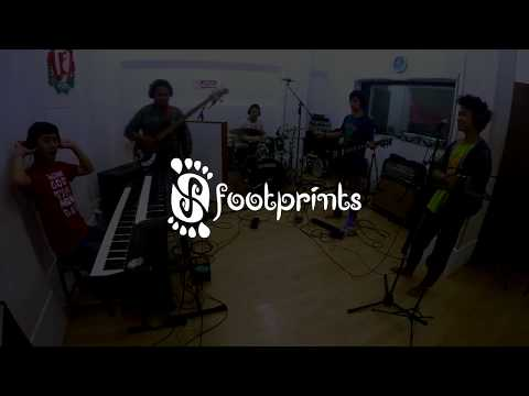 Barcelona -  Fariz RM (Covered by Footprints)