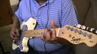 R. Kelly  Heaven I need A Hug Guitar Cover HD