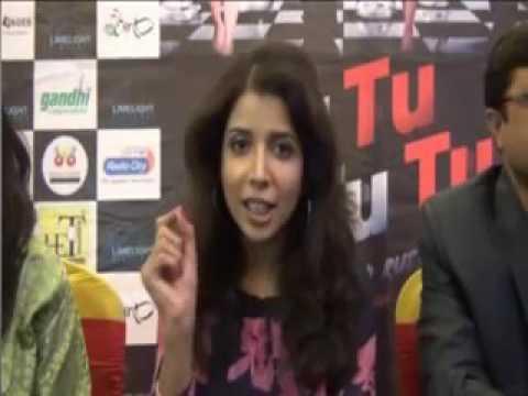 Gujarati Film Actress / Maker / Director, Gujarati film actress in Gujarat | Shital Shah