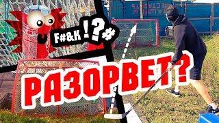 CRASH CHALLENGE: Кока-кола