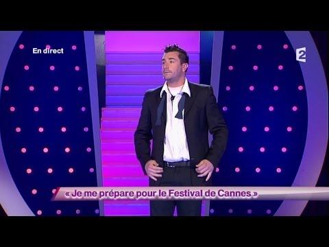 Anthony Joubert [33] Je me prépare pour le Festival de Cannes #ONDAR