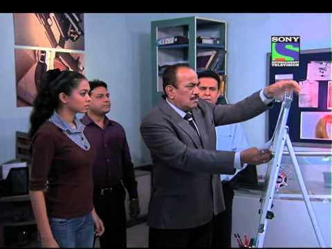 CID - Episode 615 - Khoon Ka Raaz Ek Qaidi Ke Paas thumbnail