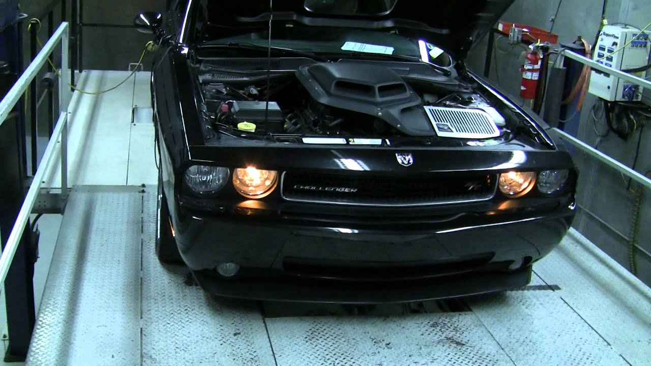Arrington performance 5 7l based 392 hemi powered and supercharged 2010 challenger rt