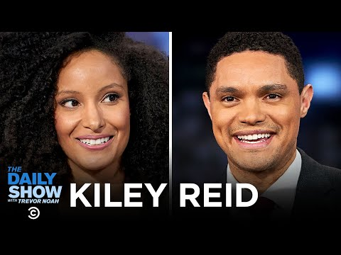 Kiley Reid - Race, Class and Awkwardness in