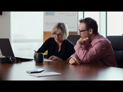 Meet #BDOAg advisor Marina McLean | BDO Canada