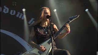 Children of Bodom - Wacken 2018 - Full Concert [ R.I.P. Alexi ]