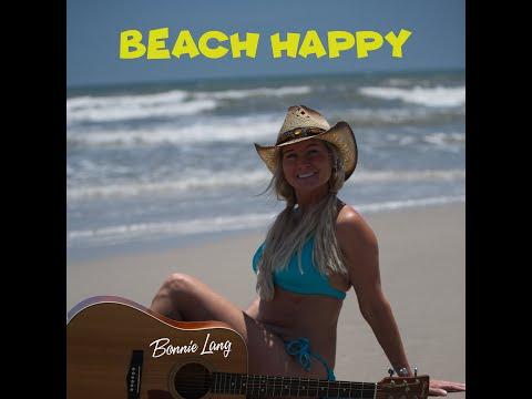 Bonnie Lang - Beach Happy