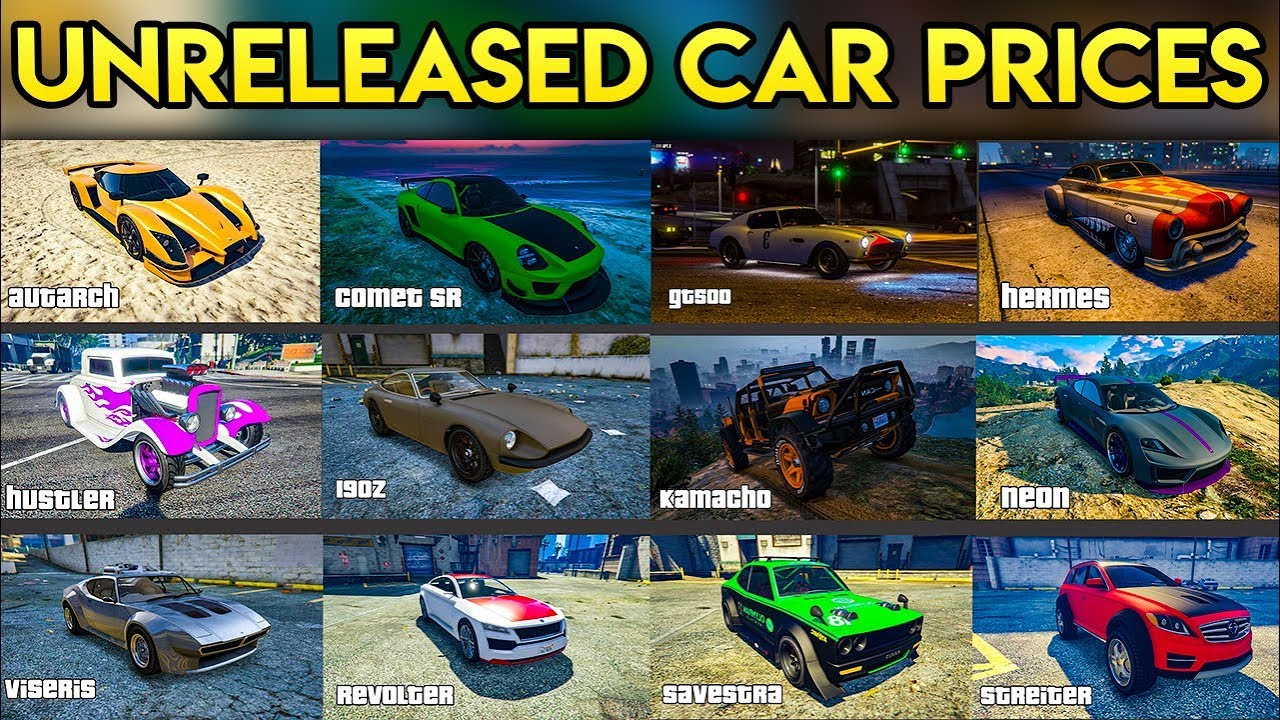 cheapest car in gta 5 online