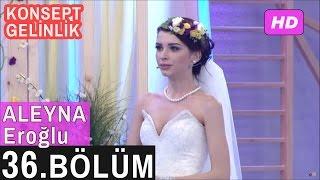 İşte Benim Stilim – Aleyna Eroğlu – 36. Bölüm (Haftanın Finali)