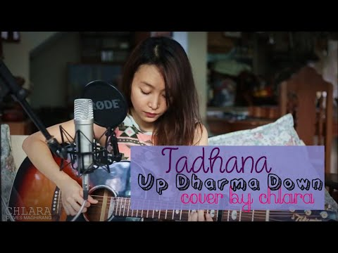 Tadhana - Up Dharma Down COVER by Chlara Mp3