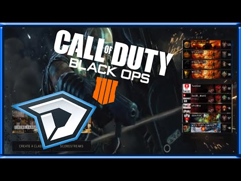 BLACK OPS 4 4V5ING DooM Wolfz, VIP3R, XProMvz AND MORE!