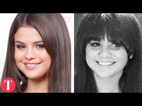 10 Celebs With Identical Twins From The Past